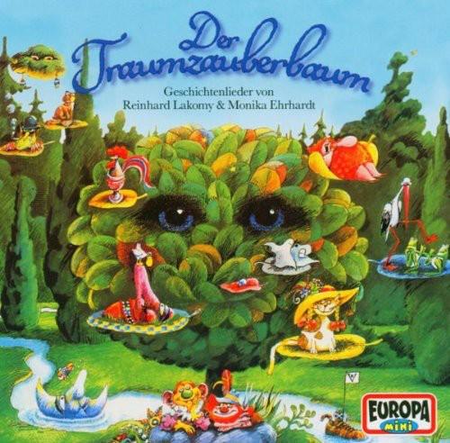 Reinhard Lakomy - Der Traumzauberbaum [Import]