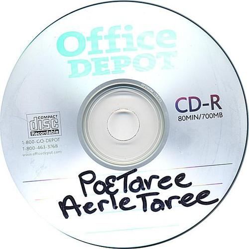 Poetaree: Book on Tape