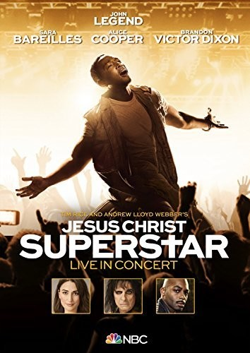 Original Television Cast of Jesus Christ Superstar Live in Concert - Jesus Christ Superstar Live In Concert