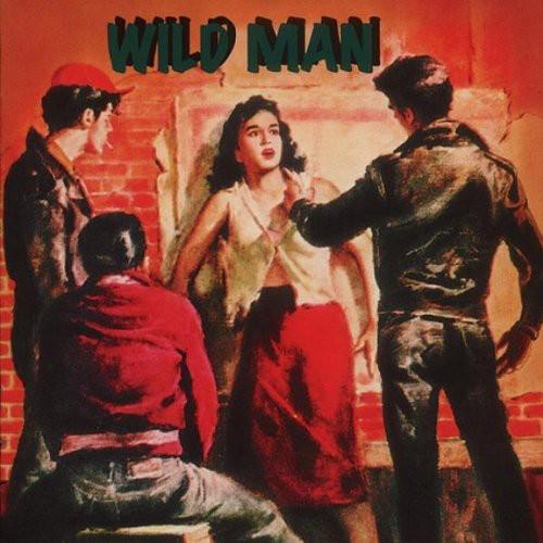 Wild Men
