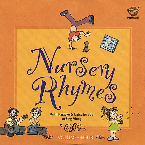 Nursery Rhymes 4