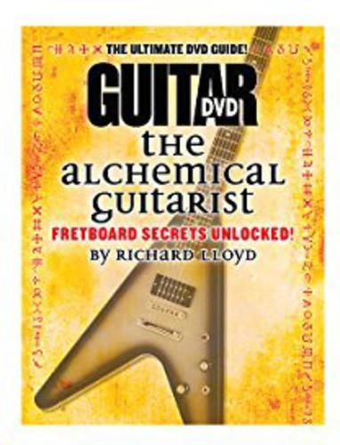 Guitar World: The Alchemical Guitarist: Volume 1
