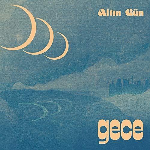 Altin Gun - Gece [LP]