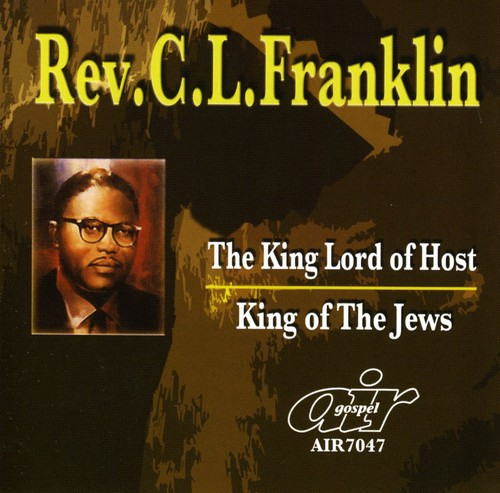 King Lord Of Host/ King Of The Jews