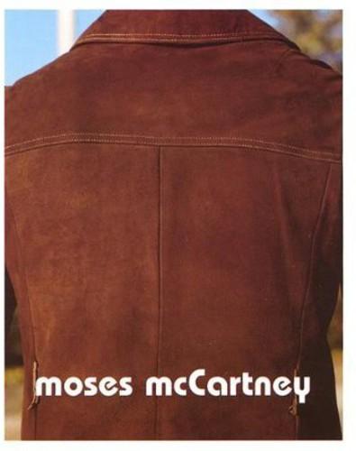 Moses McCartney