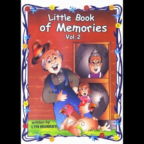 Little Book of Memories 2