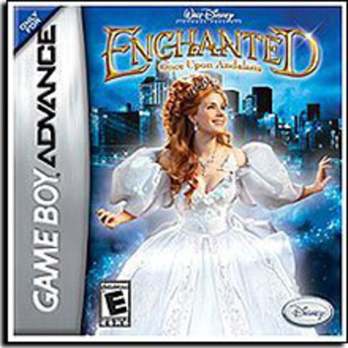 - Enchanted / Game