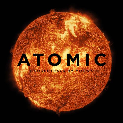 Mogwai - Atomic [Vinyl]