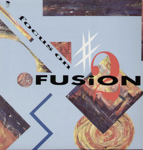 Focus on Fusion #2 /  Various [Import]