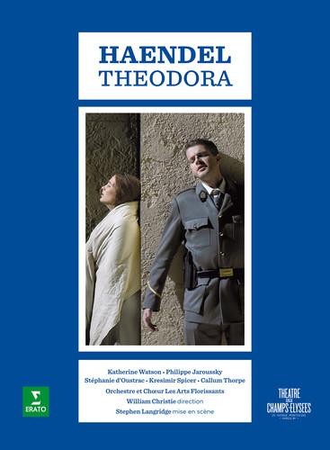 Theodora (Theatre Des Champs-Elysees)