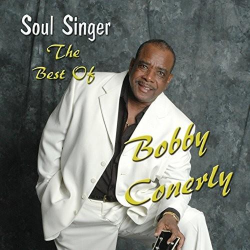 Soul Singer: The Best Of