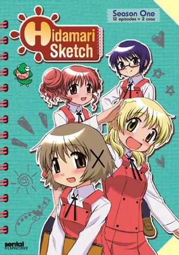 Hidamari Sketch: Season 1