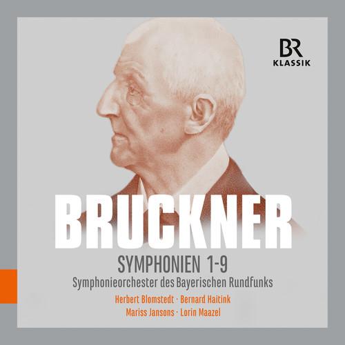 Symphonien 1 - 9