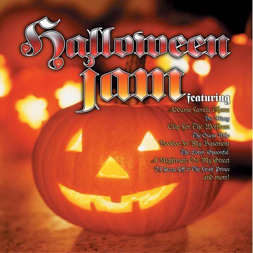 Halloween Jam