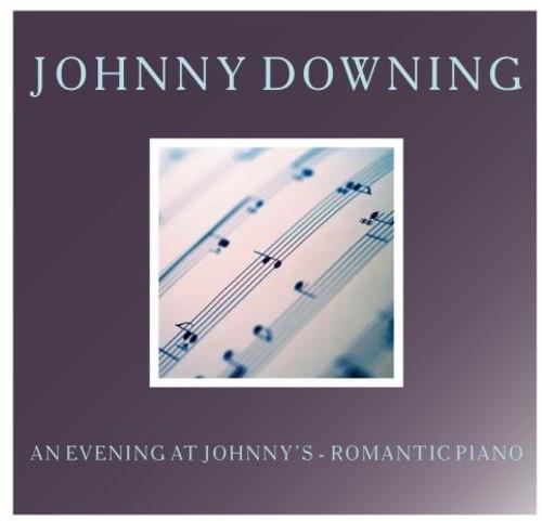 Evening at Johnnys