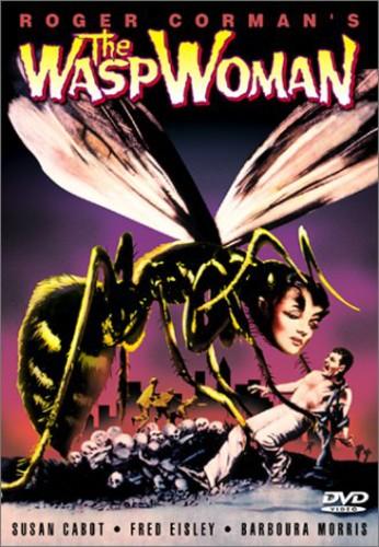 Wasp Woman (1960)