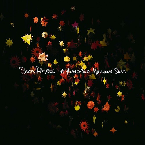 Snow Patrol - A Hundred Million Suns [2LP]