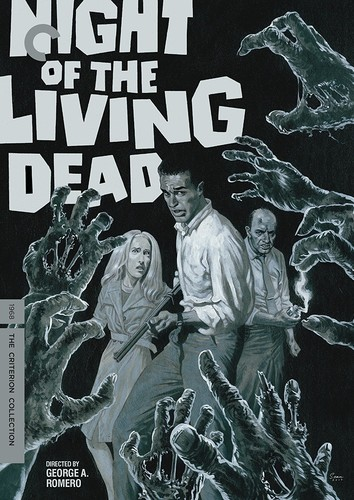 Night of the Living Dead (Criterion Collection)