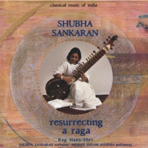 Resurrecting a Raga