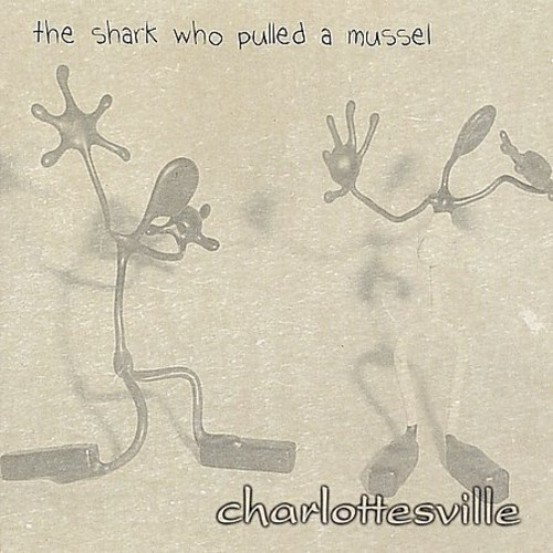 Shark Who Pulled a Mussel
