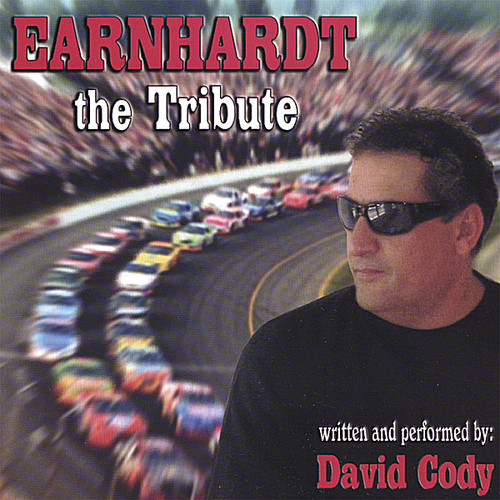Earnhardt the Tribute