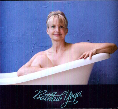 Bathtub Yoga