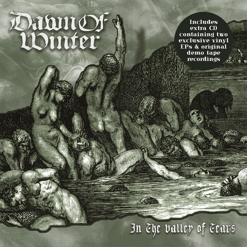 Dawn Of Winter - In The Valley Of Tears