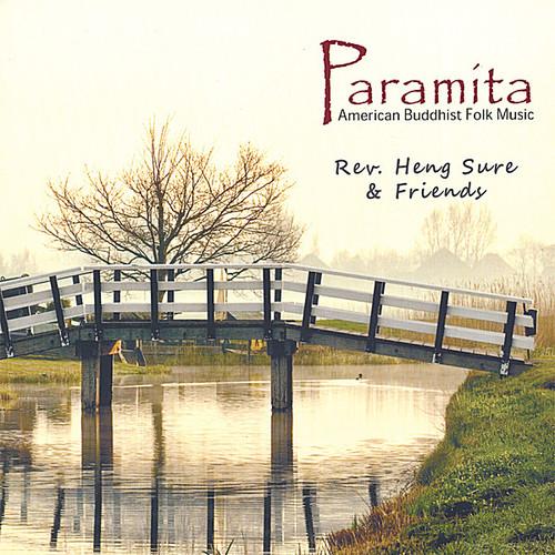 Paramita: American Buddhist Folk Songs