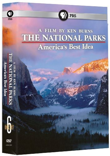 Ken Burns - Ken Burns: National Parks: America's Best Idea