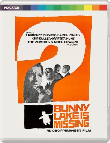 Bunny Lake Is Missing (1965): Special Edition [Import]