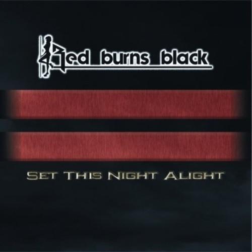 Set the Night Alive [Import]