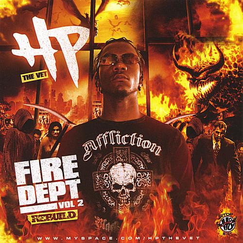 Fire Dept: Rebuild 2