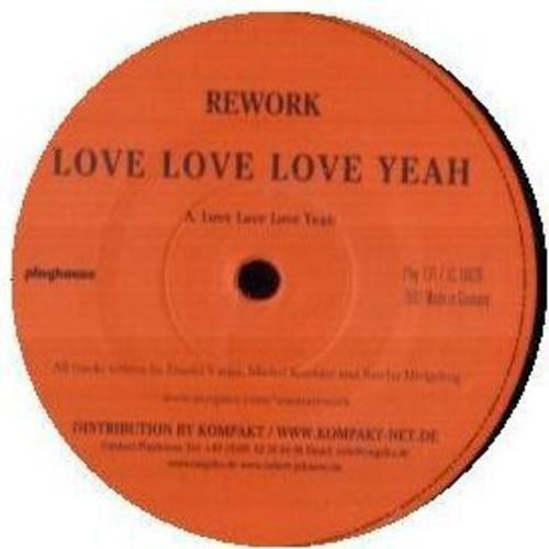 Love Love Love Yeah