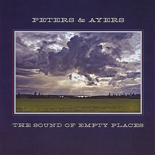 Sound of Empty Places