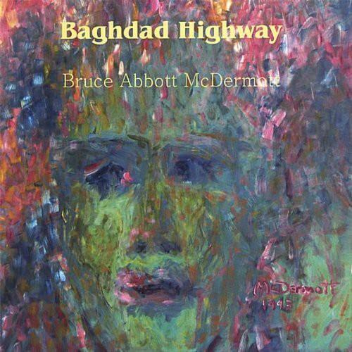 Baghdad Highway