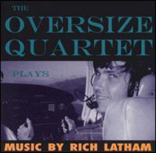 Plays Rich Latham