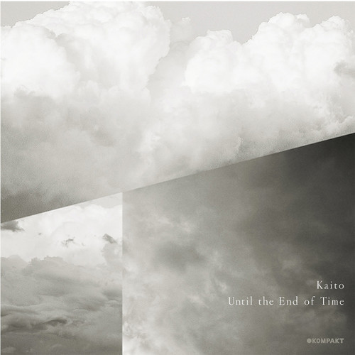 Kaito - Until The End Of Time [LP]