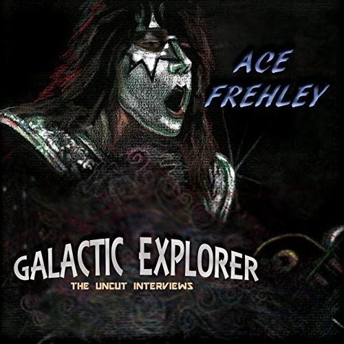 Galactic Explorer: The Uncut Interviews