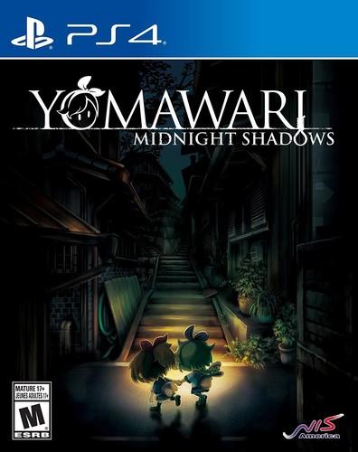 Yomawari: Midnight Shadows for PlayStation 4