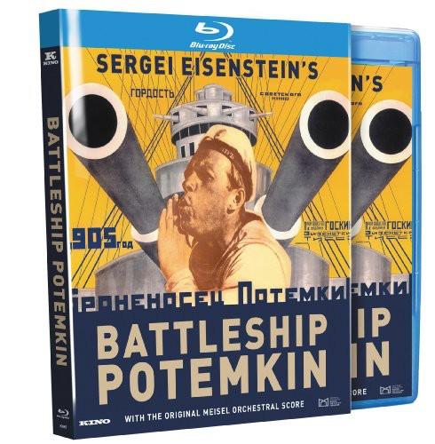 Battleship Potemkin - Battleship Potemkin