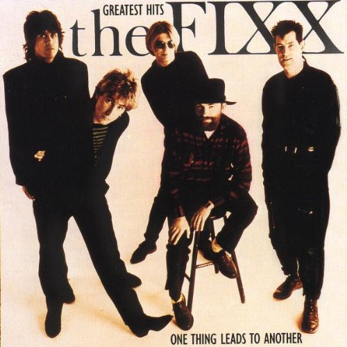 Fixx - Greatest Hits-One Thing Leads [Import]