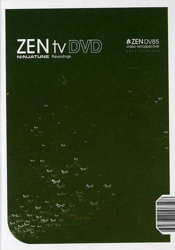Various Artists - Zen Tv [DVD]