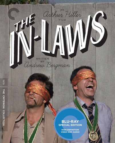 The In-Laws (Criterion Collection)