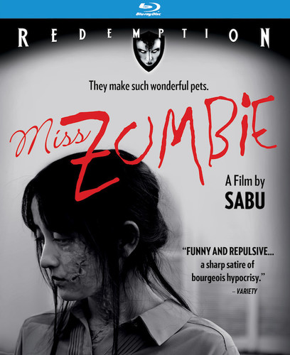 - Miss Zombie (2013)