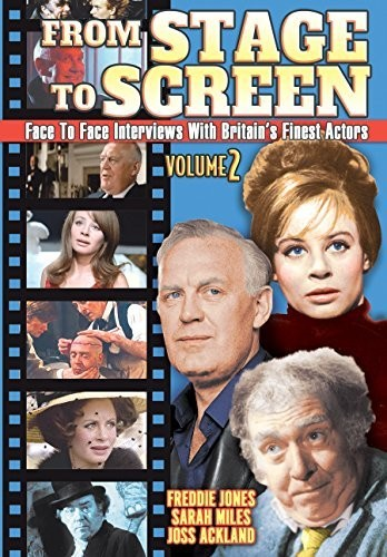From Stage to Screen: Volume 2