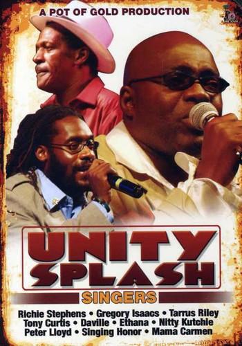 Unity Splash 2007 Singers