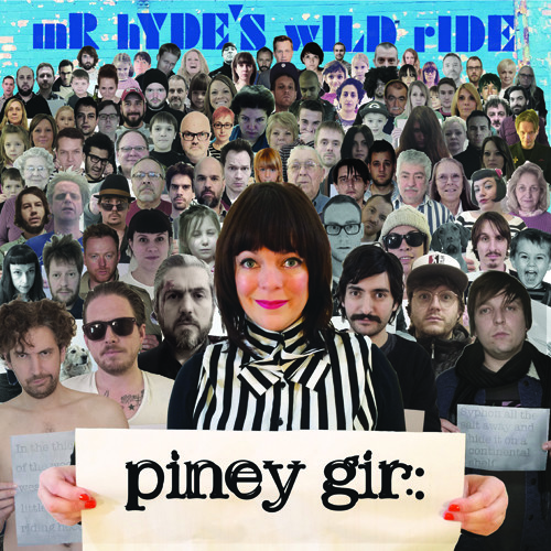 Mr. Hyde's Wild Ride