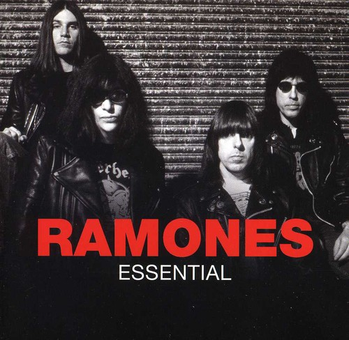 Ramones - Essential [Import]