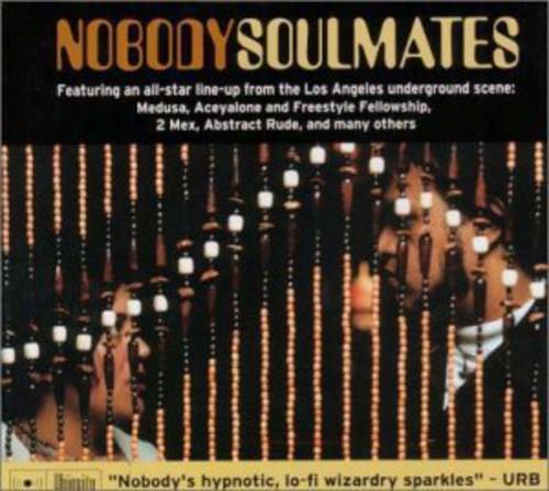 Soulmates [Import]