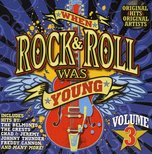 When Rock & Roll Was Young 3 /  Various